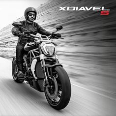 Awesome Ducati XDiavel S
