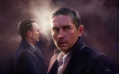 Person of Interest Photos: We're at War on CBS.com | Reese and Finch