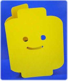 Θεματικο παιδικο παρτι για αγορια Lego - Genethlia
