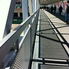 Bridges  ©Lourdes Pozo