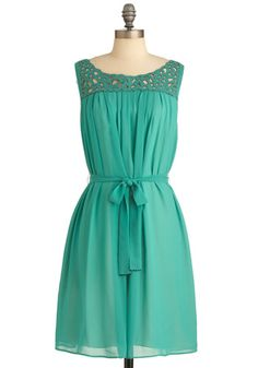 To buy or not to buy......?? Archipelago for It Dress