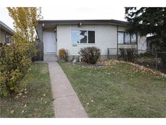 3624 67 St Nw, Calgary-Northwest, AB T3G 4B7