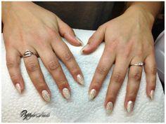 #nails #almondnails