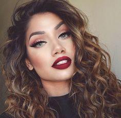 Makeup by Alina
