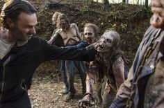 Pin for Later: 10 Bloody Good Things We Already Know About The Walking Dead Season 7 We're Also Getting Fresh Meat