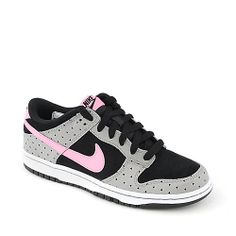 official photos 14898 45d88 Nike Womens Nike Dunk Low Skinny Print