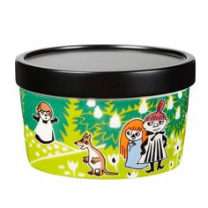 Moomin Jar S Tove Jansson 100 Years Anniversary Celebration Arabia Finland for sale online Moomin Shop, Moomin Valley, Tove Jansson, Royal Design, Scandinavian Living, Children's Book Illustration, Book Illustrations, Nordic Design, Dog Bowls