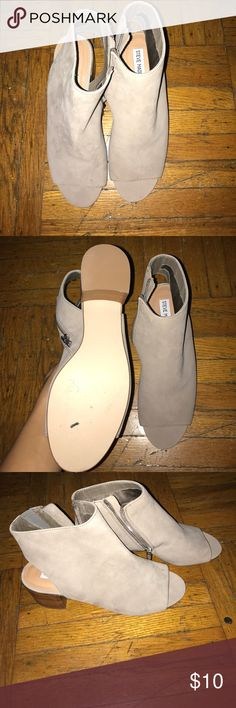 EVERYTHING $10 SALE LIMITED TIME ONLY Steve Madden Shoes Ankle Boots & Booties