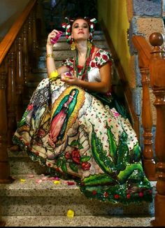 onevoiceradio:   ¡Nuestra cultura es bella! Our culture is beautiful!