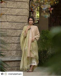 Misha Lakhani Eid Collection - Charbagh - coming soon to Ensemble Islamabad! Stay Tuned... ✨ #ensembleislamabad #eidmadness #eid2017 #summeressentials