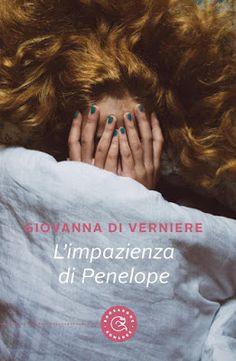 Romance and Fantasy for Cosmopolitan Girls: Segnalazione: L'IMPAZIENZA DI PENELOPE di Giovanna...