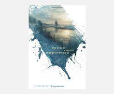 20 Creative Book Cover Design Ideas