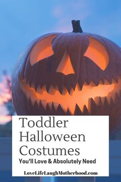 Toddler Halloween Costumes You'll Love And Absolutely Need! Cutest toddler Halloween costumes from Disney and Pixar. Toddler Boy and Toddler Girl costumes for Halloween. Cute Toddler Halloween Costumes, Halloween Books, Baby Costumes, Holidays Halloween, Halloween Crafts, Halloween Party, Halloween Kids, Cheap Halloween, Halloween Stuff