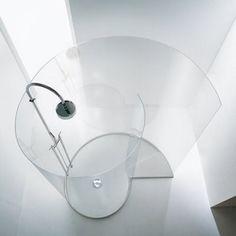 sea inspired shower.