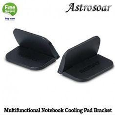Multifunctional Laptop Cooling Stand Cooling Pad Bracket Cooler Radiator #astrosoar #radiator
