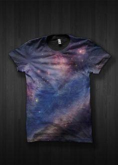 Starry tee
