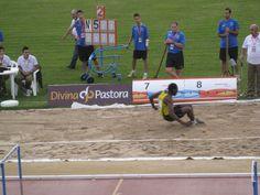 atletismo y algo más: Recuerdos año 2010. #Atletismo. 6817. Luis Felipe ...