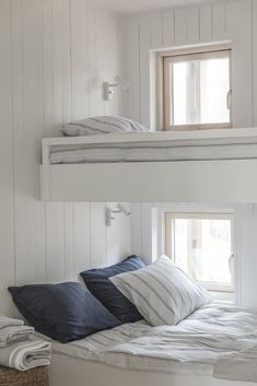 Which Bed Sheets Are The Coolest Bed Design, House Design, Home Interior, Interior Design, Cabin Interiors, Cozy Cottage, Luxury Bedding, Bungalow, Home Office