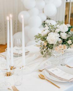 Wedding Table Settings, Fashion, Moda, Fashion Styles, Fashion Illustrations, Table Setting Wedding