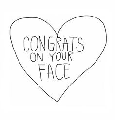 Yeah. Congratz.