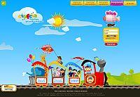 Dziecięce gry i zabawy - strony przyjazne dzieciom, dobre strony dla dzieci, gry flash, zabawy dla dzieci