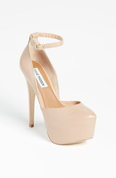Steve Madden 'Deeny' Pump available at #Nordstrom Don't miss out on your chance to get your free comprehensive Pageant Preparation Timeline and Checklist. I have mine, do you have yours? http://thepageantplanet.com/pageant-preparation-timeline-checklist/