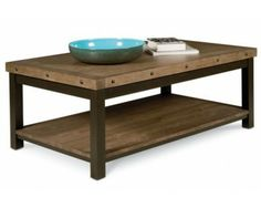 Lift Top Table