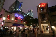 Xin Tian Di - Shanghai's most popular restaurant and bar tripken.com