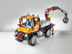 Largest LEGO Technic Ever