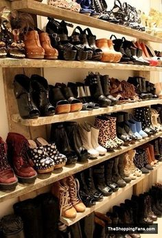 boots and heels collections  The Shopping Fans