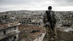 A grim anniversary: 5 years of war in Syria in photos http://ift.tt/1P96SRs  It began with pro-democracy protests on March 15 2011 eventually becoming a revolution.  Since the Syrian uprising has devolved into a brutal and complex war that spawned a global refugee crisis and fueled the rise of the brutal Islamic State (ISIS) group.  Many of those activists who first demonstrated in streets across the country are now disillusioned or else they have disappeared or been killed.  SEE ALSO: The…