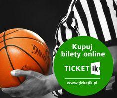 Jesteś fanem koszykówki? Zapraszamy do nas. Kupuj bilety na mecze koszykówki bez kolejek - po prostu kup bilet online. Skorzystaj z atrakcyjnych rabatów.  Zarejestruj się i kupuj w promocji: http://ticketik.pl/#!/Register