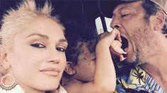 Gwen Stefani & Blake Shelton Look Like A Perfect Family With Her Kids — See Cute New Pic https://tmbw.news/gwen-stefani-blake-shelton-look-like-a-perfect-family-with-her-kids-see-cute-new-pic  Talk about summer couple goals! Blake Shelton and Gwen Stefani are the picture of cuteness along with her son Apollo in a new photo that makes them look like the perfect family!There is no more adorable celebrity couple than Blake Shelton, 41, and Gwen Stefani, 47, and she's showing us once again how…