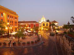 Photo from Cartagena, Colombia - WAYN.COM