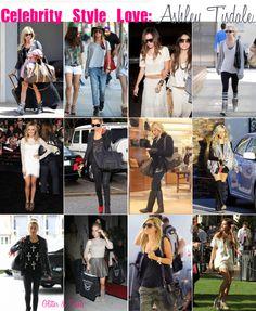 celebrity style love