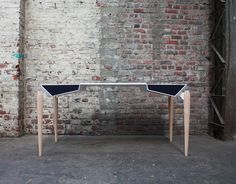 Create Your Own Stunning Website for Free with Wix Journal Du Design, Ping Pong Table, Architecture, Create Your Own, Dining Table, Desks, Furnitures, Designer, Home Decor