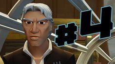 Disney Infinity 3.0 Star Wars Gameplay ITA Walkthrough #4 - Il Risveglio...