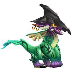 Imp Dragon