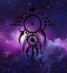 FB Image de galaxy, dream catcher, and purple Cute Wallpaper For Phone, Tumblr Wallpaper, Galaxy Wallpaper, Hd Wallpaper, Dream Catcher Drawing, Dream Catchers, Purple Pages, Art Nouveau, Girl Faces