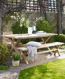 Kuta Outdoor Dining Table #perfectoutdoorliving