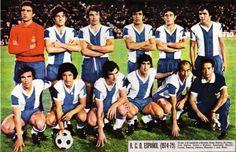 Español 1974-75