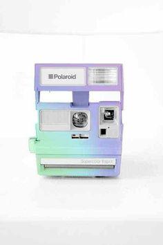 Want a Polaroid camera