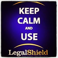 Get protected today @ www.lnava.legalshield.com