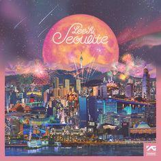 LEE HI – SEOULITE [FULL ALBUM] (2016.04.20)