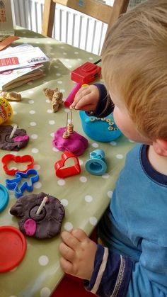 5 simple every day toddler activities