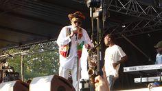 bunny wailer (live) reggae sun ska 2014
