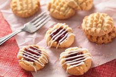 Gluten-Free Almond Flour Shortbread Cookies Recipe