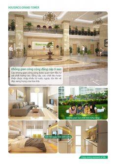 Các loại phí khác cần trả khi nhận căn hộ Housinco Grand Tower