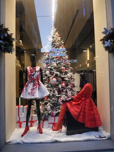 MODA      DESIGN      LIFESTYLE: FIRENZE CHRISTMAS shop