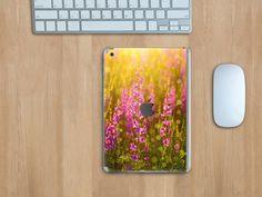 Frühlingsstimmung für dein iPad Air und weitere Tablet Modelle. Auch in weiteren blumigen Designs erhältlich! #tabletfolie #designfolie